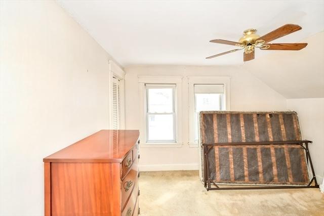 22 Gilman Street Boston MA 02131