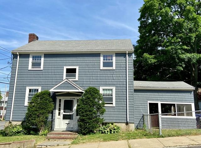 6 Yorktown Boston MA 02132