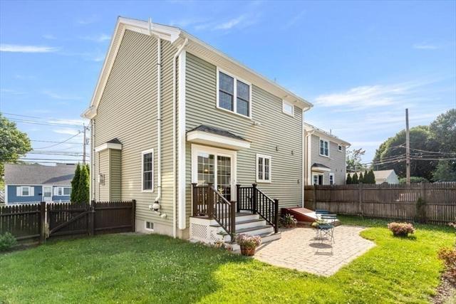 161 Lake Street Waltham MA 02451