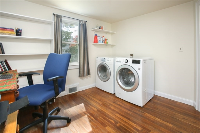 2 Junior Terrace Randolph MA 02368