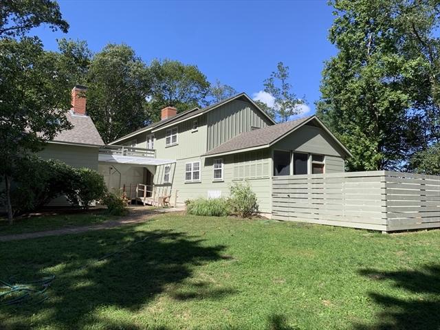 45 Old Cove Road Duxbury MA 02332