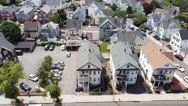 518 Pleasant Street Malden MA 02148