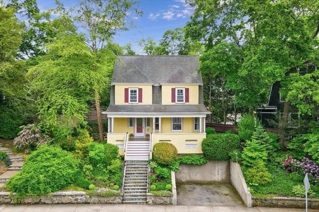 205 Mystic Valley Parkway Winchester MA 01890