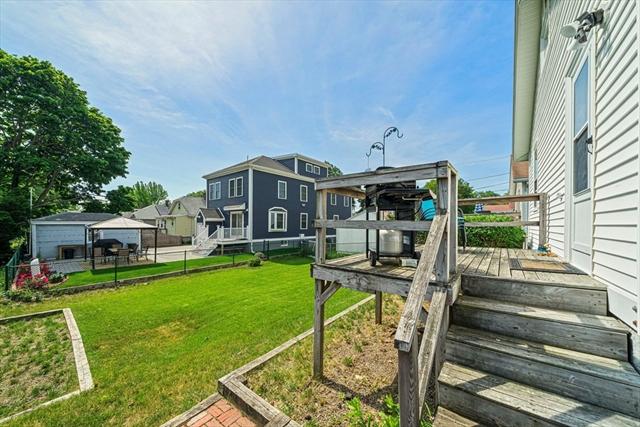 91 Chubbuck Street Quincy MA 02169
