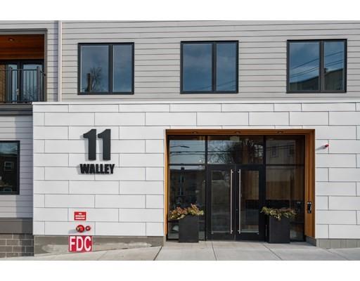 11 Walley #107, Boston, MA 02128