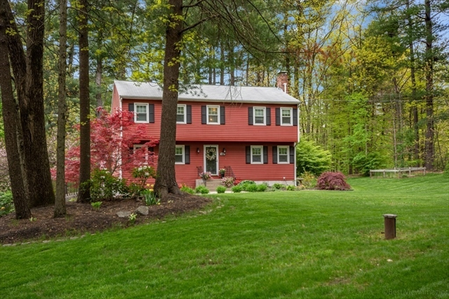 132 Spectacle Pond Road Littleton MA 01460