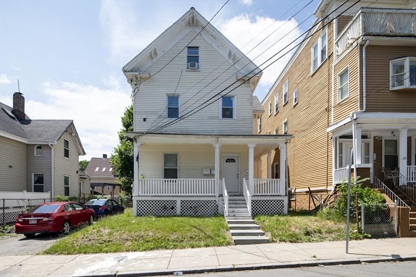 425 Seaver St, Boston, MA Image 1