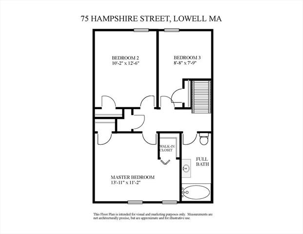 75 Hampshire Street Lowell MA 01850