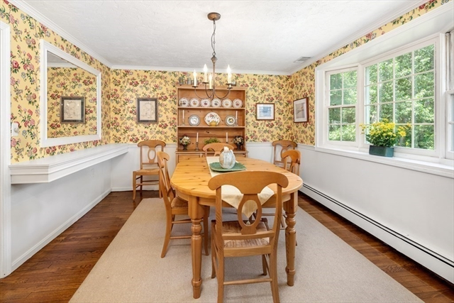 54 Old Pasture Road Cohasset MA 02025