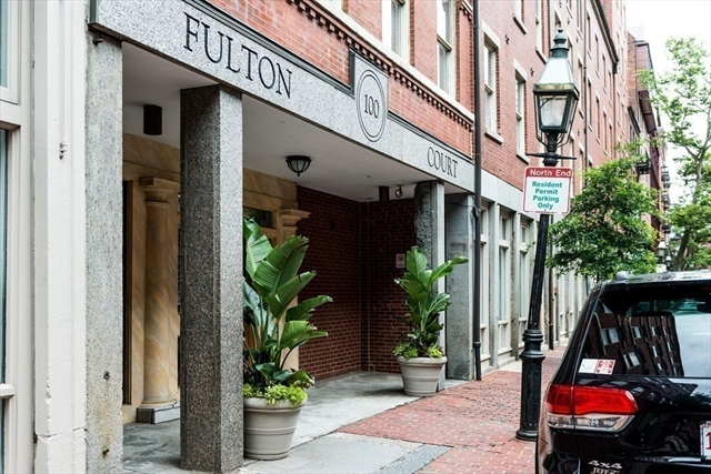 100 Fulton Street Boston MA 02109