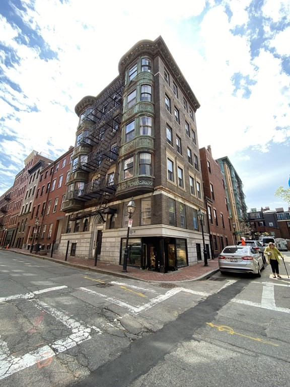 Photo of 64 Revere Boston MA 02114