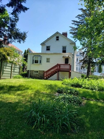 15 Granada Park Boston MA 02119