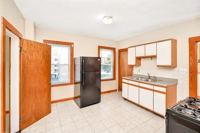 11 Baird Street Boston MA 02124