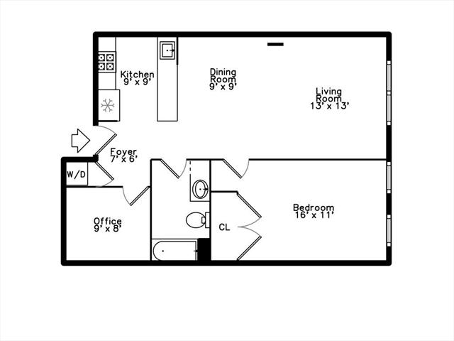 426 Main Street Stoneham MA 02180