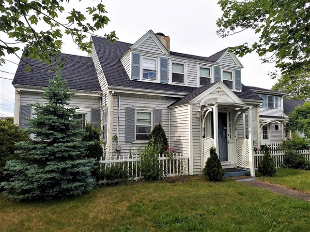 44 Maple Avenue Barnstable MA 02601