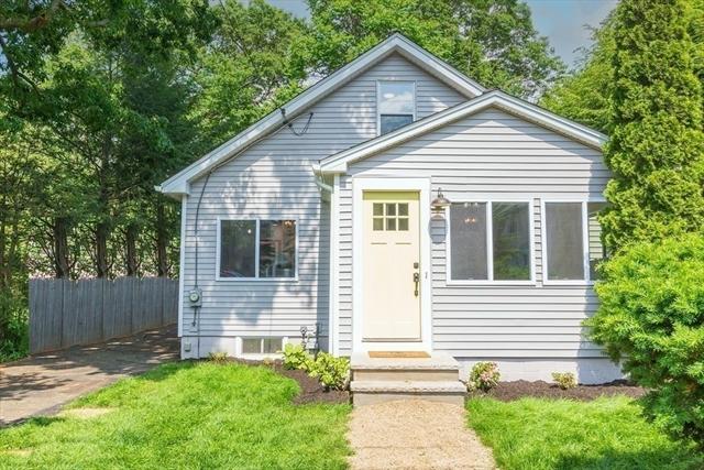 12 Maine Avenue Natick MA 01760