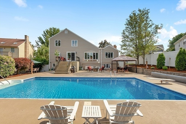7 Mansion Road Wakefield MA 01880