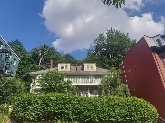 3 Centre Street Terrace Boston MA 02119