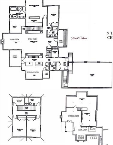 9 Talbot Lane Chelmsford MA 01824