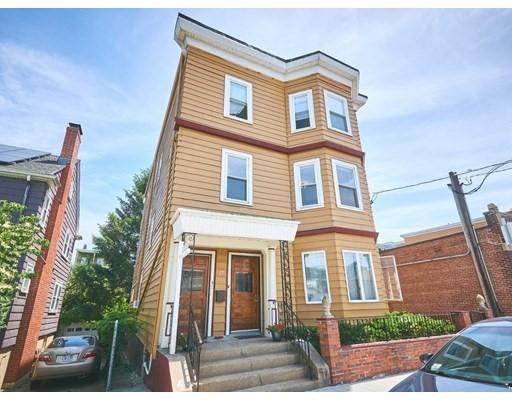 17 Breed Street #2, Boston, MA 02128