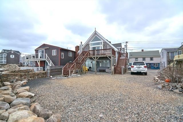 48 Bearskin Neck Rockport MA 01966