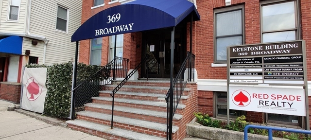 369 Broadway Everett MA 02149