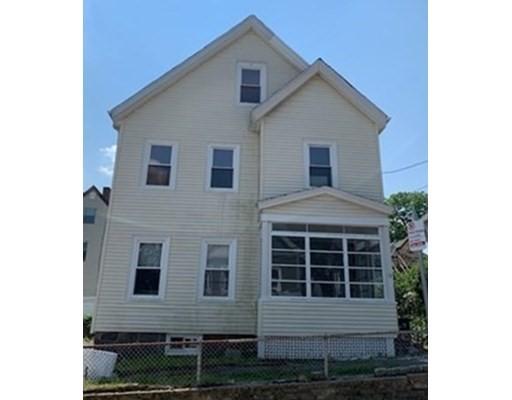 59 Wrentham St, Boston - Dorchester, MA 02124