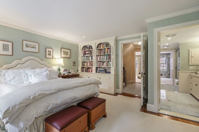 50 Brimmer Street Boston MA 02108