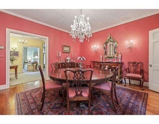 50 Brimmer Street, Boston, MA 02108