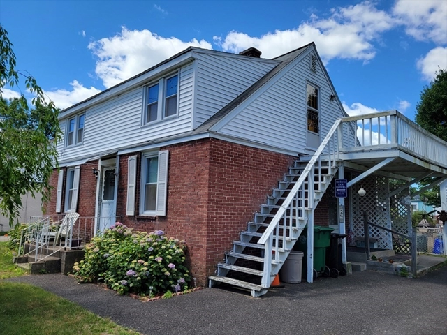 24 Cadieux Avenue Chicopee MA 01020