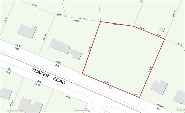 723 Shaker Road Longmeadow MA 01106