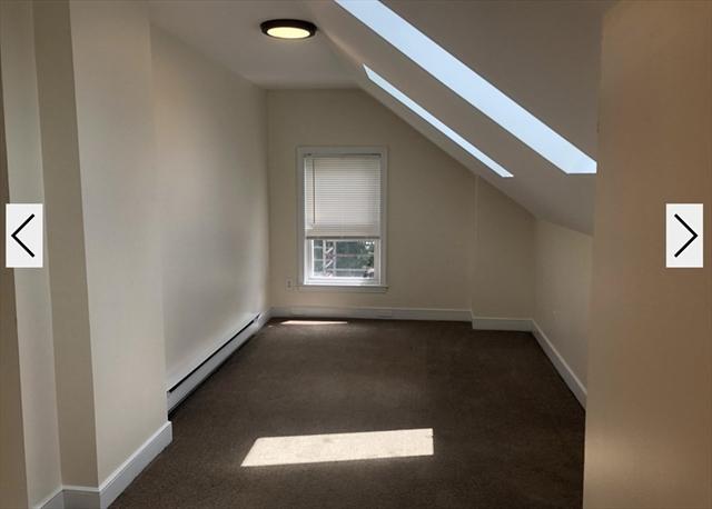 91 CUSHING Street Waltham MA 02454