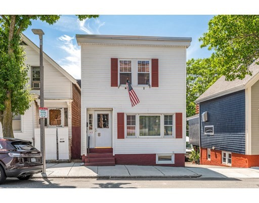 4 Beds, 1 Bath home in Boston for $699,000