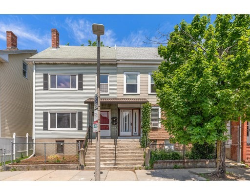 184 Princeton St, Boston - East Boston, MA 02128