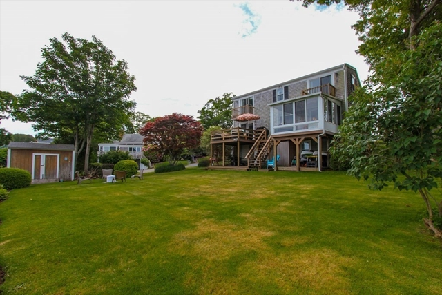 20 Walley Court Barnstable MA 02601