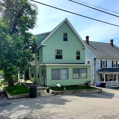 7 Lewis Street Andover MA 01810