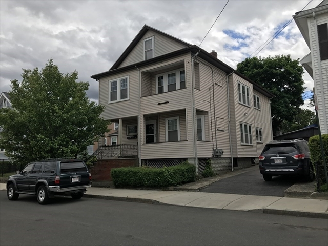 8 Cedar Street Everett MA 02149