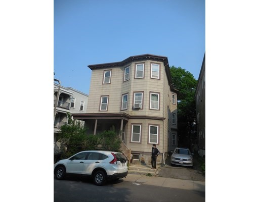 92 Day Street, Boston - Jamaica Plain, MA 02130
