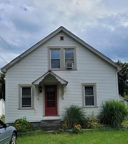 4 Henry Avenue Montague MA 1376
