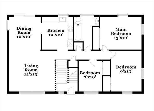 1 Kempton Avenue Burlington MA 01803