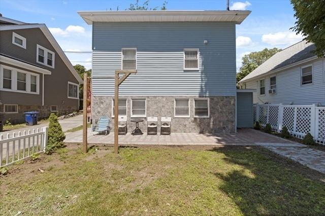 281 Billings Road Quincy MA 2170