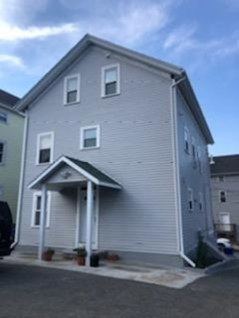 Turn-key investment! Well maintained 3 family, recently updated all units. The third-floor unit has cathedral ceiling. Long-term tenants. Large paved parking lot in rear. 8x8 Shed included.