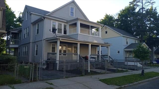 130-132 Suffolk Street Springfield MA 01109