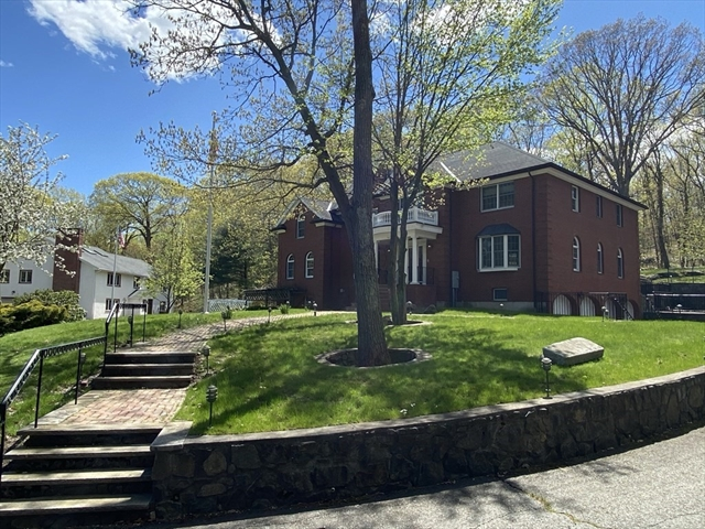282 High Street Winchester MA 01890