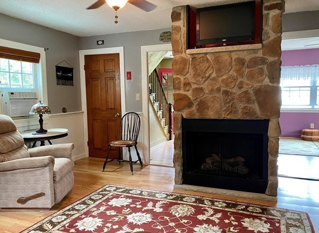 360 Old County Road Westport MA 02790