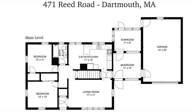 471 Reed Road Dartmouth MA 02747