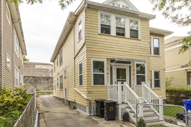 22 Priesing Street Boston MA 02130