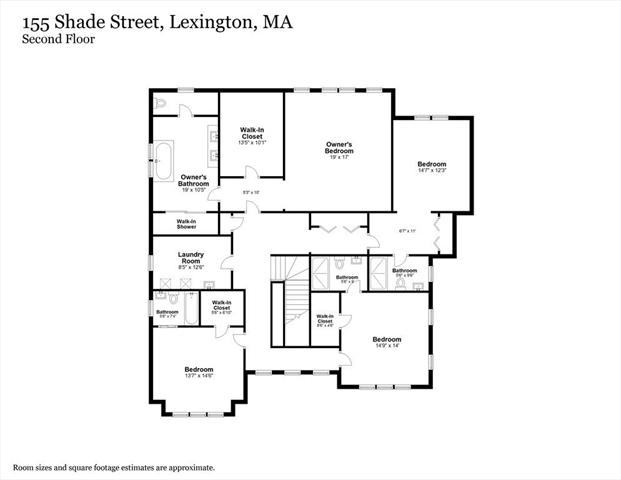 155 Shade Street Lexington MA 02421