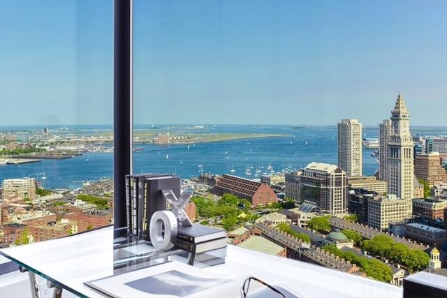 110 Sudbury St, Boston, MA, 02114, Waterfront Home For Sale