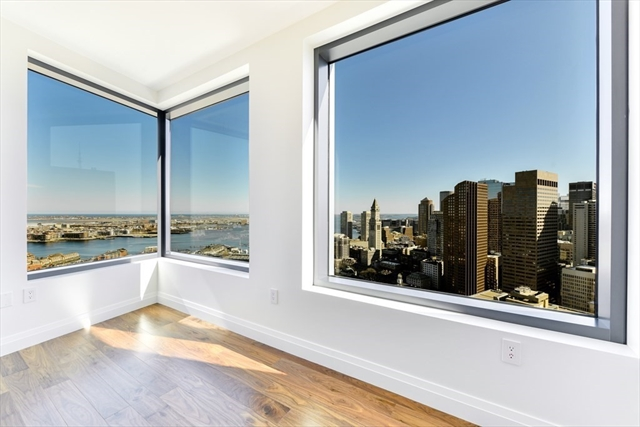 110 Sudbury Street, Boston, MA, 02114, Waterfront Home For Sale